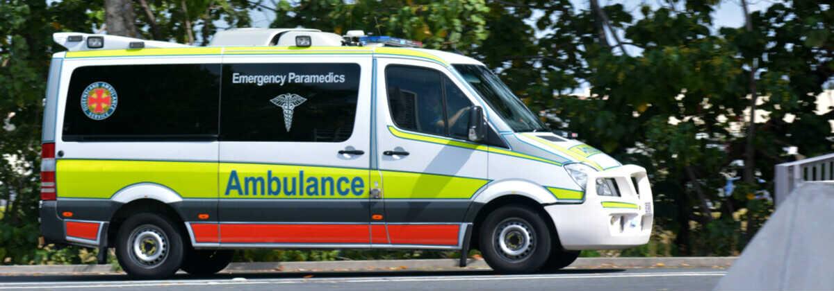 How Do The Paramedics Access a Body Corporate Building